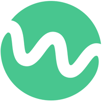 Логотип компании «WOLA»