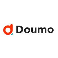 Логотип компании «Doumo»