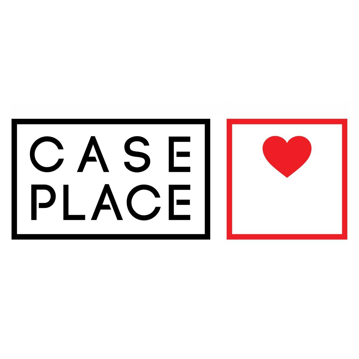 Логотип компании «Case Place»