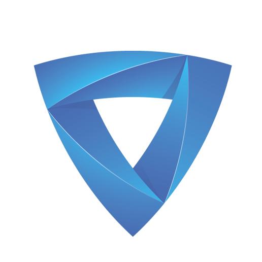 Логотип компании «ИЦ РЕГИОНАЛЬНЫЕ СИСТЕМЫ»