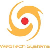 Логотип компании «WebTech Systems»