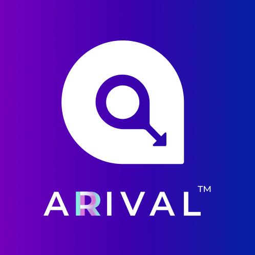 Логотип компании «Arival»