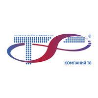 Логотип компании «Т8»