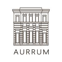 Логотип компании «AURRUM»