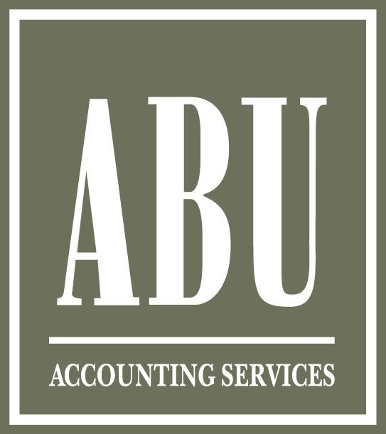 Логотип компании «ABU Accounting Services»