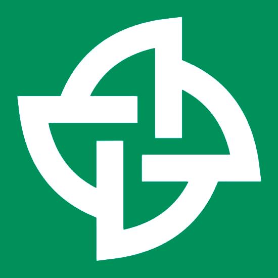 Логотип компании «РЕСО-Мед»
