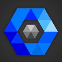 Логотип компании «Isovalent»