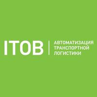 Логотип компании «ITOB»