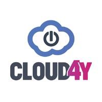 Логотип компании «Cloud4Y»