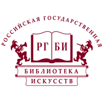 Логотип компании «РГБИ»