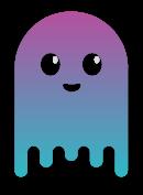 Логотип компании «Aave»