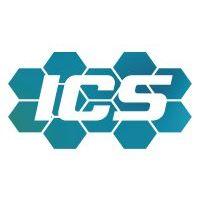 Логотип компании «Интеллектуальные комплексные системы»