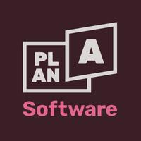 Логотип компании «Plan A»