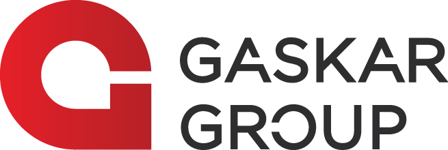 Логотип компании «Gaskar Group»