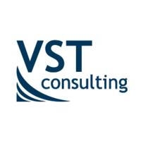 Логотип компании «VST Consulting»