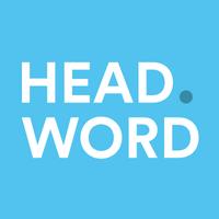 Логотип компании «Head Word»