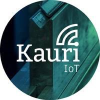 Логотип компании «Kauri»