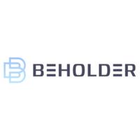 Логотип компании «Beholder»