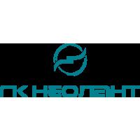 Логотип компании «ГК Неолант»