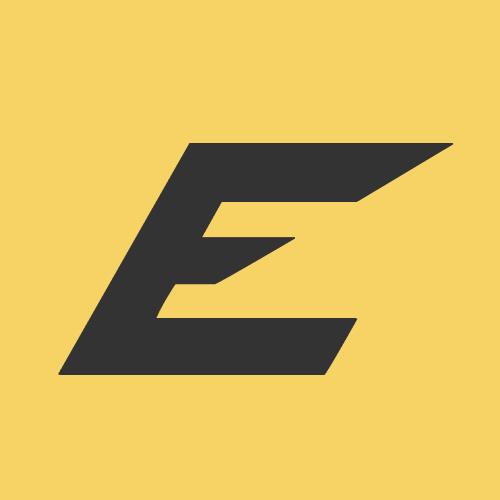Логотип компании «EDSTON»