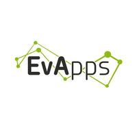 Логотип компании «Evapps»