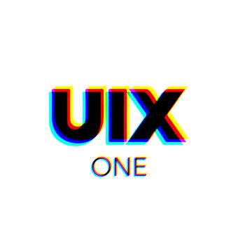 Логотип компании «UIX One»