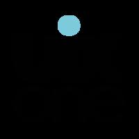 Логотип компании «uix.one»