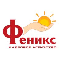 Логотип компании «КА «Феникс»»