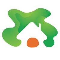 Логотип компании «УНАС»