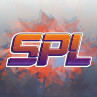 Логотип компании «SPL»