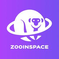 Логотип компании «ZooInSpace»
