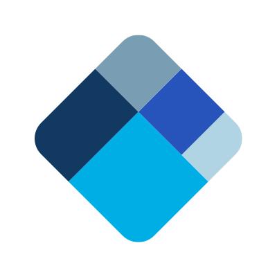 Логотип компании «Fplay»