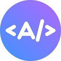 Логотип компании «АЦИФРА»