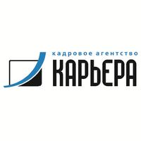 Логотип компании «КА «Карьера»»