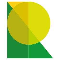 Логотип компании «Reliable systems»