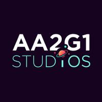 Логотип компании «AA2G1»
