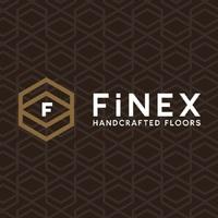 Логотип компании «FINEX»