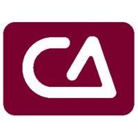 Логотип компании «САПР-Альфа»