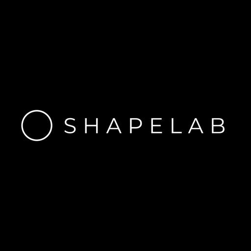 Логотип компании «Shapelab»