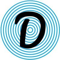 Логотип компании «Десять букв»