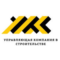 Логотип компании «УКС»