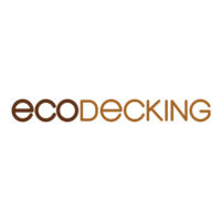 Логотип компании «Ecodecking»