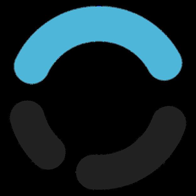 Логотип компании «FOSCI.CLOUD»