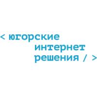 Логотип компании «Югорские Интернет Решения»