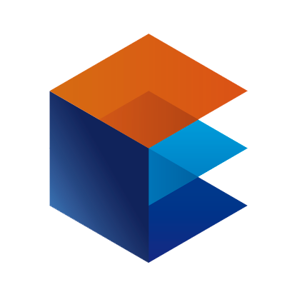 Логотип компании «ECOS»