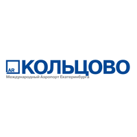 Логотип компании «ПАО «Аэропорт Кольцово»»