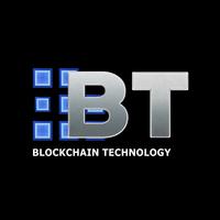 Логотип компании «Технология Блокчейн»
