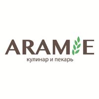 Логотип компании «ТД «Арамье»»