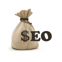 Логотип компании «seo.money»