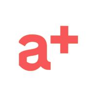 Логотип компании «Аккаунтор»